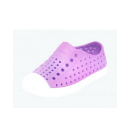 Jefferson Iridescent Child Iridescent Slip On Shoes