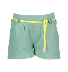 VAULT CLOTHES-Girl Noelle Soft Shorts