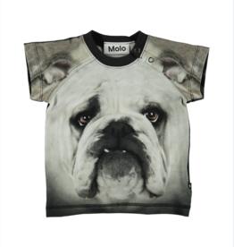 VAULT CLOTHES-Baby Boy Egon T-Shirt