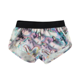 VAULT CLOTHES-Girl Niva Printed Swim Trunks