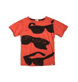 VAULT CLOTHES-Boy Antonio Graphic Short Sleeve Tee