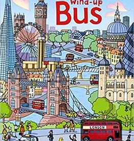 Wind-Up Bus by Fiona Watt