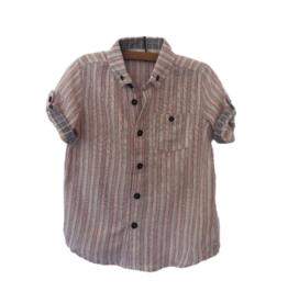 VAULT CLOTHES-Boy Emmett Shirt