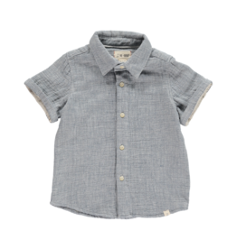 VAULT CLOTHES-Boy Mikey Shirt
