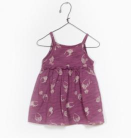 VAULT CLOTHES-Baby Girl Pamila Tank Dress