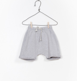 VAULT CLOTHES-Baby Boy Peter Fleece Shorts