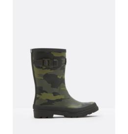 Welly Print Rain Boots Junior