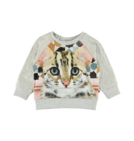 VAULT CLOTHES-Baby Girl Elsa Long-Sleeve T-Shirt