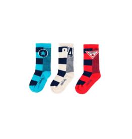 Bronson Pack of Socks