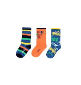 Berkeley Pack of Socks