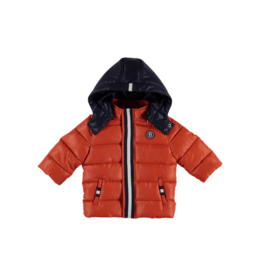 VAULT CLOTHES-Baby Boy Merrick Coat