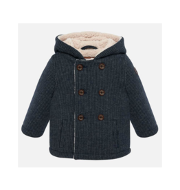VAULT CLOTHES-Baby Boy Mckinley Soft Coat