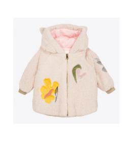 VAULT CLOTHES-Baby Girl Cleo Jacket