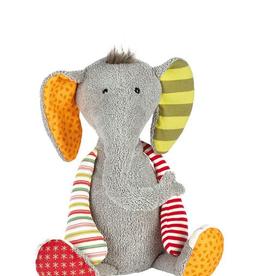 Patchwork Sweety Elephant