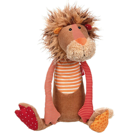 Patchwork Sweety Lion