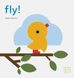 Fly! by Xavier Deneux