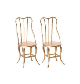 Micro Vintage Chair