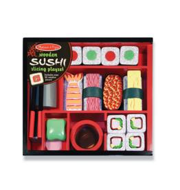 Sushi Slicing Playset