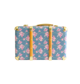 Wildflower Mini Brief Case
