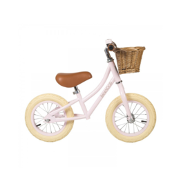 First Go Balance Bike in Pink