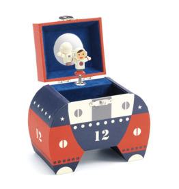 Music Boxes Polo 12