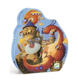 Vaillant & Dragon Puzzle