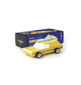 Surfman Toy Truck