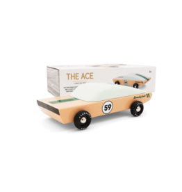 Ace Toy Car