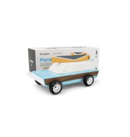 Pioneer Toy Car