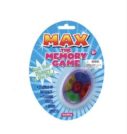 Max Memory Game