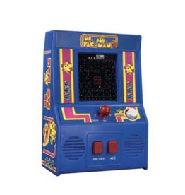 Ms. Pac-Man Arcade