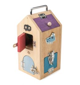 Monster Lock Box