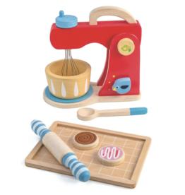 Baker's Mixing Set