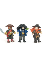 Buccaneers Pirates Pack
