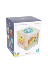 Petit Activity Cube