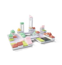 Cityscape Kids Scale Model Building Kit