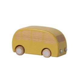 Wooden Bus