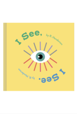 I See, I See. by: R. Henderson
