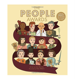 The Peoples Awards by: Lily Murray