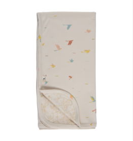 Silky Blanket