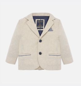 VAULT CLOTHES-Baby Boy Moon Blazer