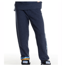 Baseball Hero Cozy Knit Pants