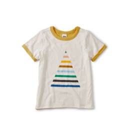 VAULT CLOTHES-Boy Reversible Pyramid Tee