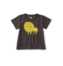 VAULT CLOTHES-Baby Boy Lion Cub Baby Tee