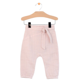 VAULT CLOTHES-Baby Girl Charlotte Pants