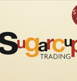 GIFT CARDS Sugarcup Gift Card- $500