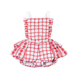 VAULT CLOTHES-Baby Girl Primrose Bloomers