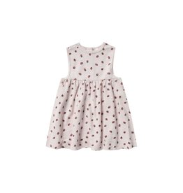 VAULT CLOTHES-Baby Girl Strawberry Layla Baby Dress