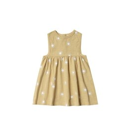 VAULT CLOTHES-Baby Girl Sunburst Layla Baby Dress