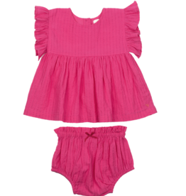 VAULT CLOTHES-Baby Girl Kit 2-Piece Set